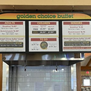 Golden Corral Prices 2021 Update Dine In To Go And Take Out Menus